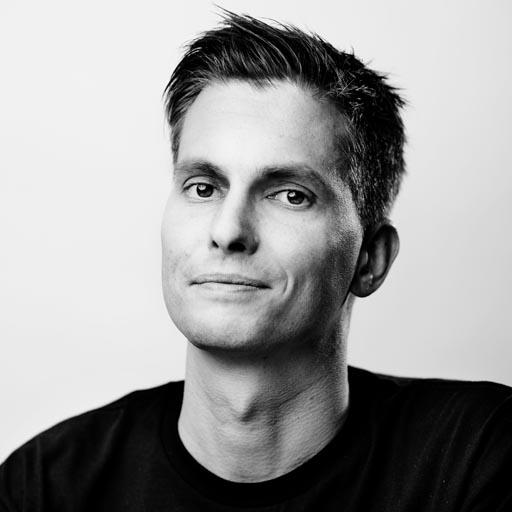 peter van de riet - graphic designer