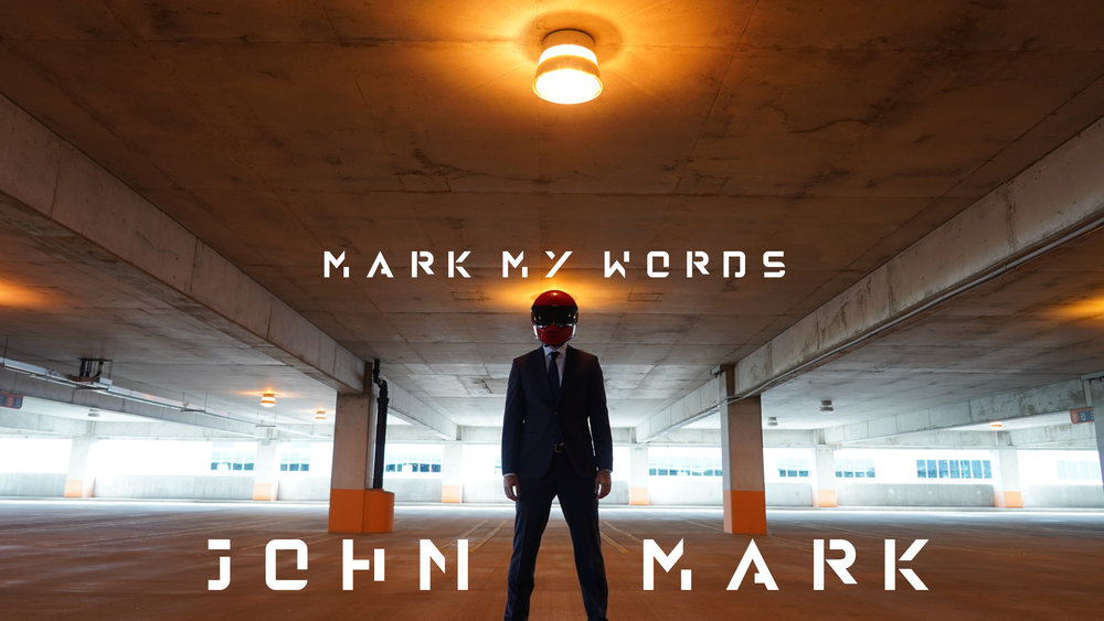 Mark My Words with John Mark