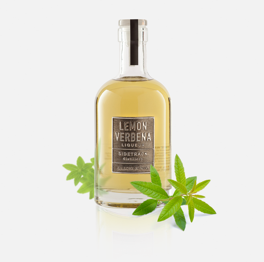 Lemon Verbena Liqueur - Like a walk through a citrus orchard in bloom this aromatic liqueur embodies the sweet smell of lemon blooms without the sour taste.  Excellent in an aromatic cocktail, a spritz or kir with citrus notes or a digestif  following an extraordinary meal or delicious dessert.
