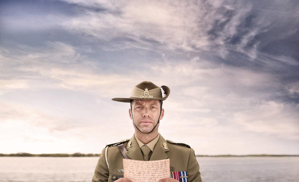 ANZAC CENTENARY || ENGINE
