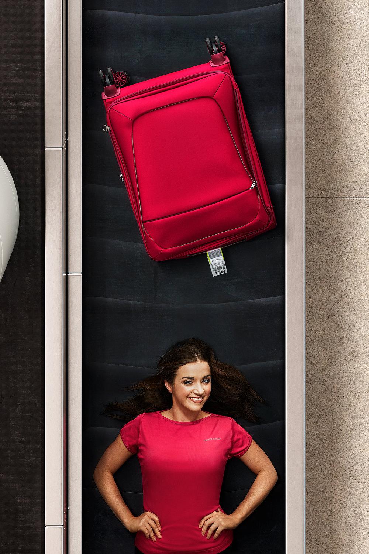 Client: Corporate Traveller  Agency: Publicis Worldwide  Creatives: David Schaak + Kirsten Twigg  Production: Karen Hayward @ Prodigious  Retouching: Prodigious Sydney