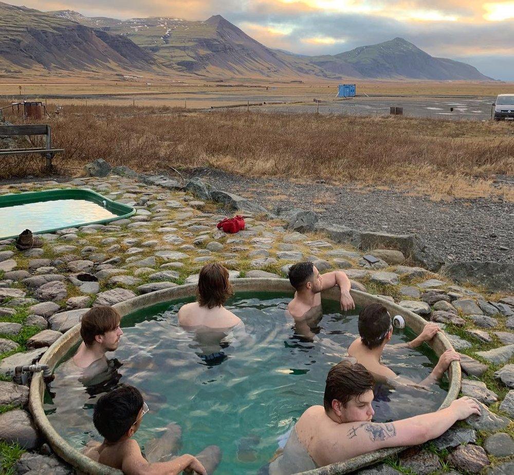 Hofell Hot Tubs