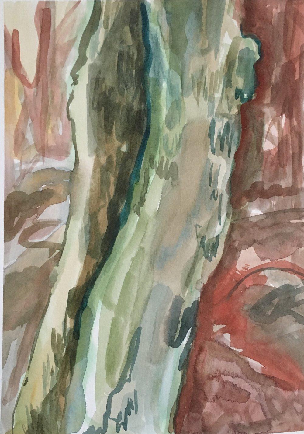 Muncie Landscape