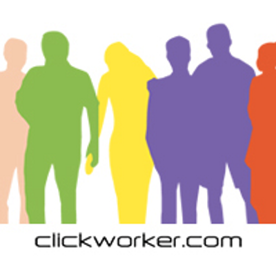 Does the idea of various online gigs excite you? Our clients have shared with us an awesome virtual workforce platform called ClickworkerCheck em out! -
