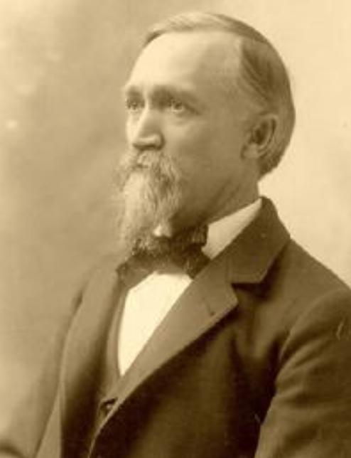 John M. True