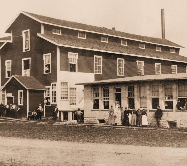 Built in 1859