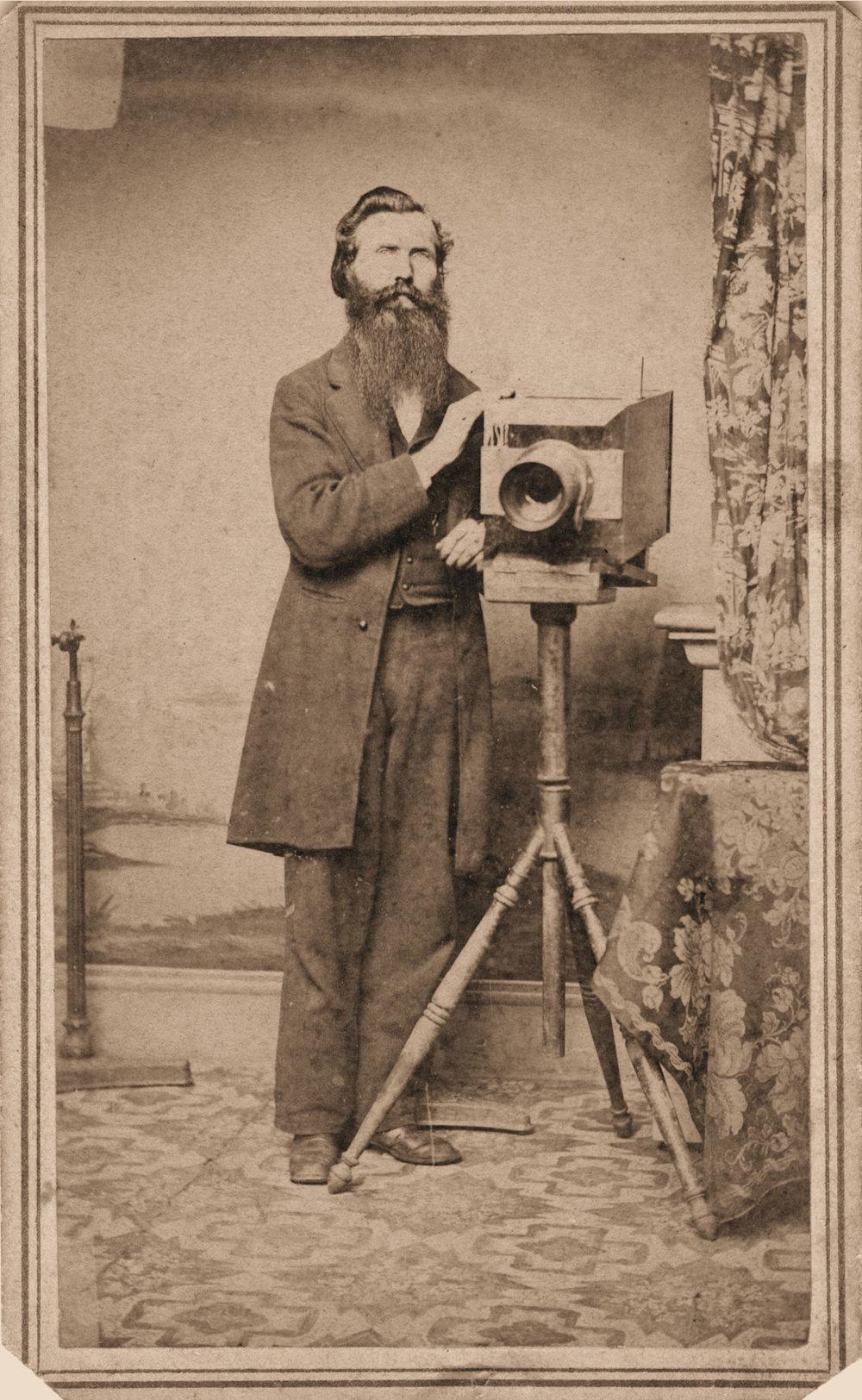 M.H. Mould