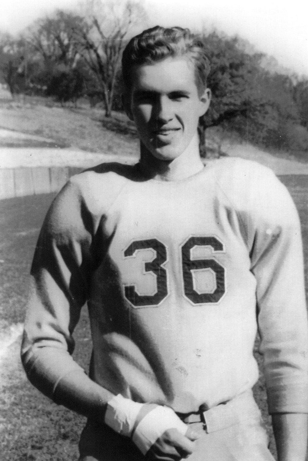 Otto Baumgarten