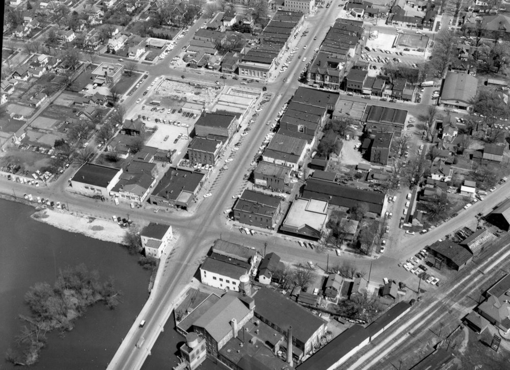 1958 - Main Street