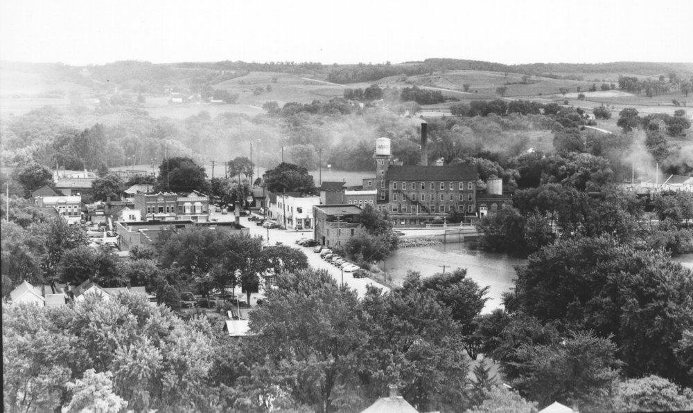1958 Woolen Mill