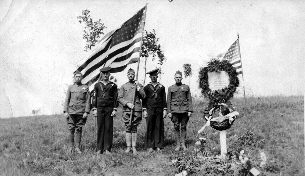 Decoration Day 1919
