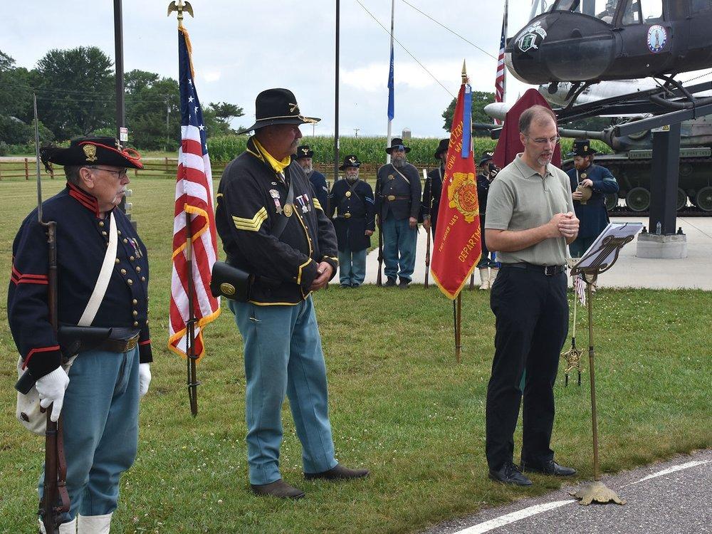 Iron Brigade Honors