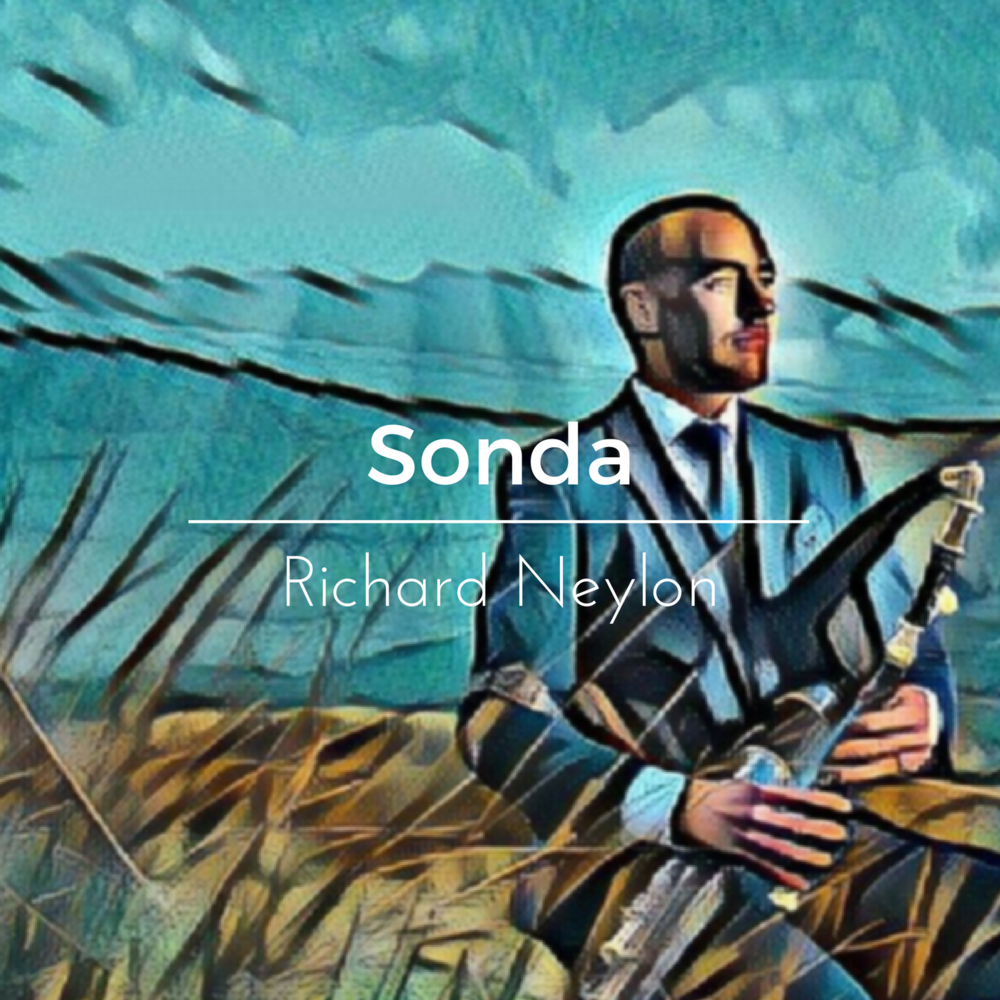 Sonda - The album