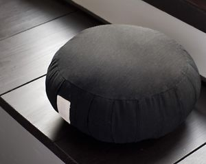 If you have a sitting cushion, please bring it to the workshop!