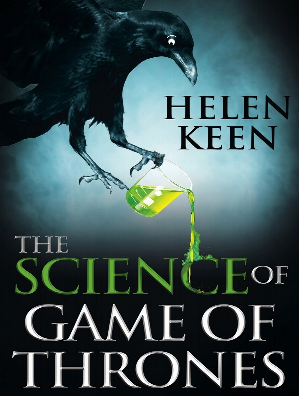 - In 2016 Helen wrote The Science of Game of Thrones (published by Coronet in the UK). Described as a myth-busting, mind-blowing, jaw-dropping, fun-filled literary expedition through the Seven Kingdoms and beyond, it has since been translated into numerous languages,The book formed the basis for an episode of National Geographic's television show StarTalk, with Helen joining host Neil deGrasse Tyson to discuss her work. Excerpts - including a discussion of wildfire - were adapted for TIME magazine.Helen has also co-created live shows and panel discussions around the book, and presented these at several venues, including The Royal Institution, The Edinburgh International Science Festival and QEDCon,