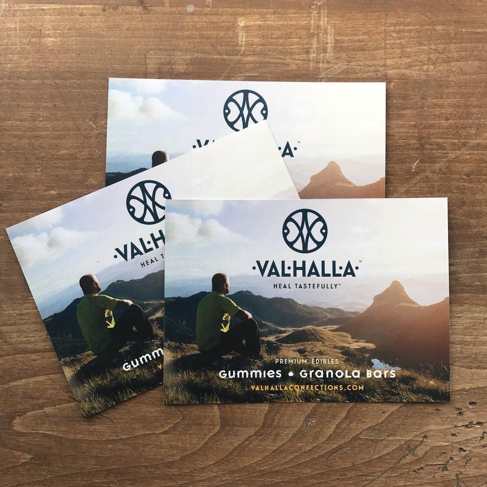 santa rosa printing postcards