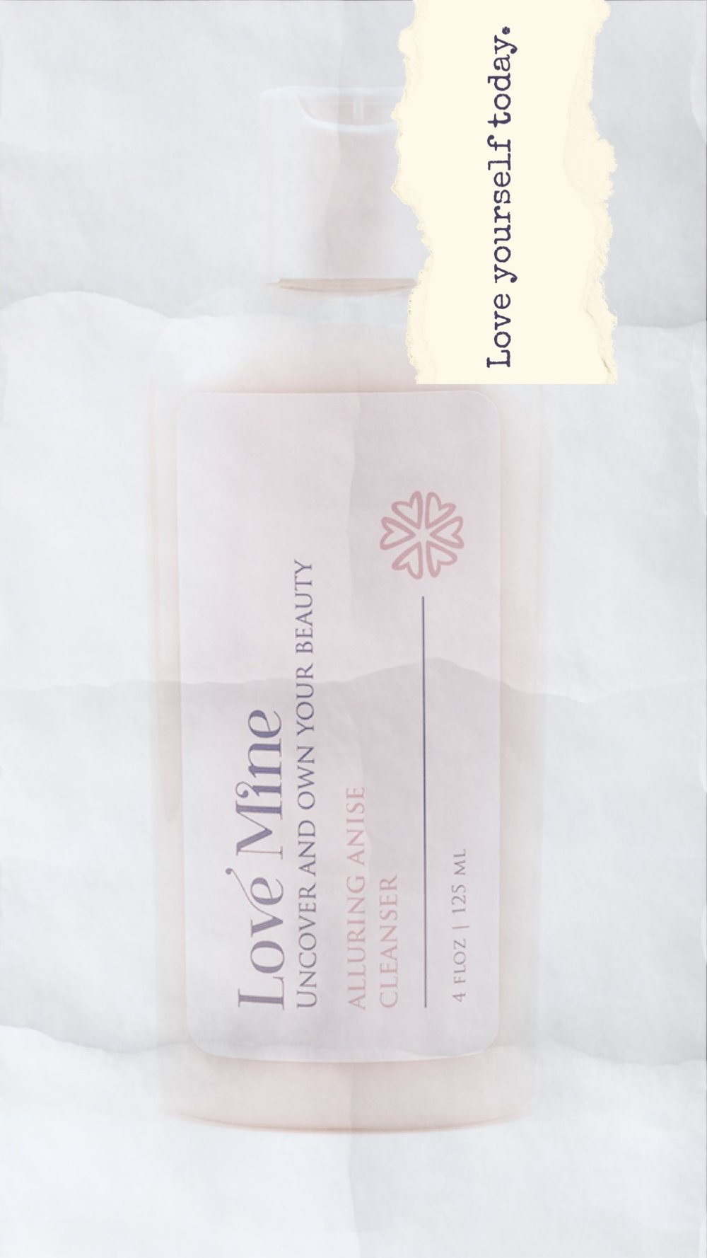 Alluring Anise Cleanser