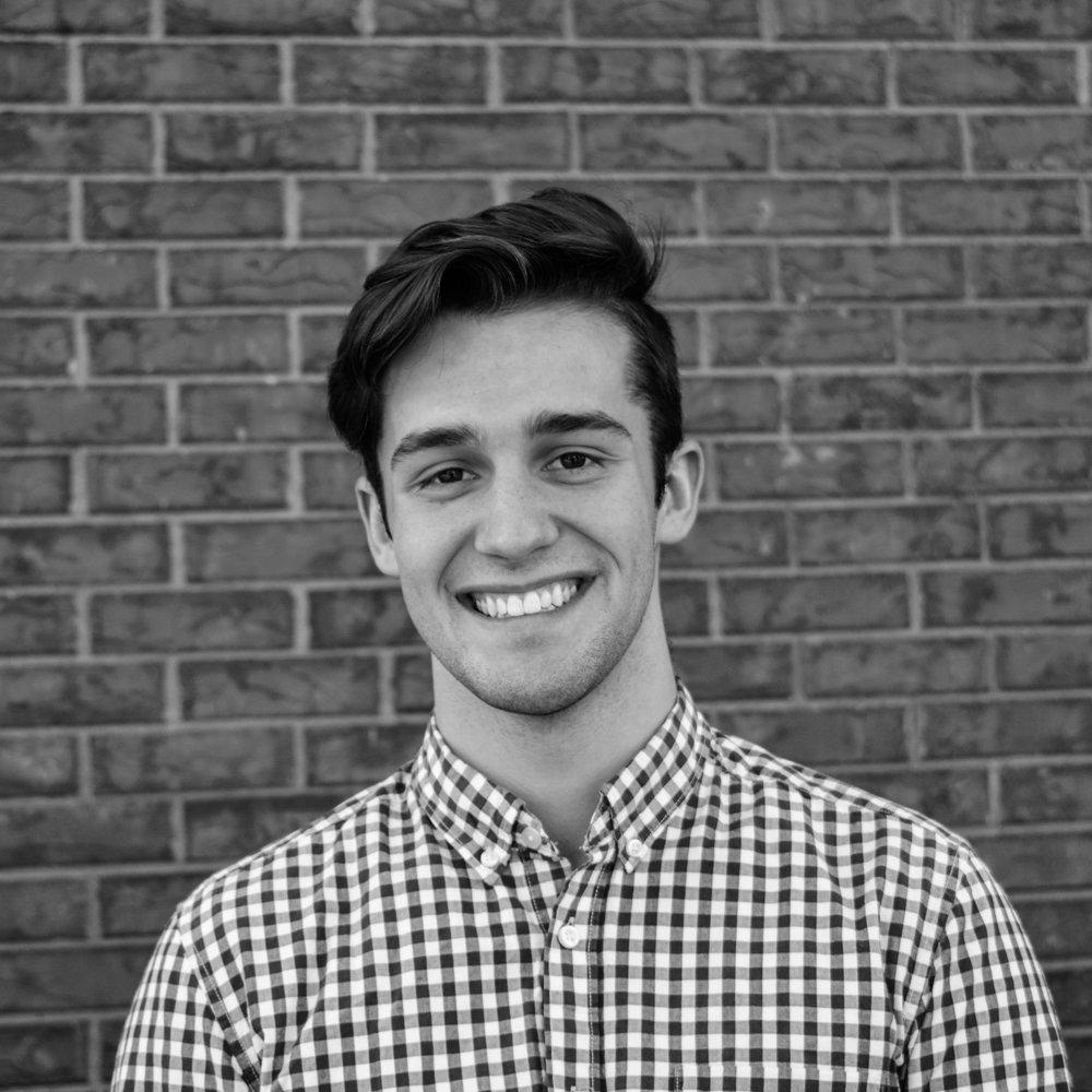 Clayton Rackham    Associate