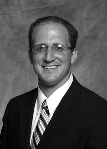 Aaron Miller    Board Member
