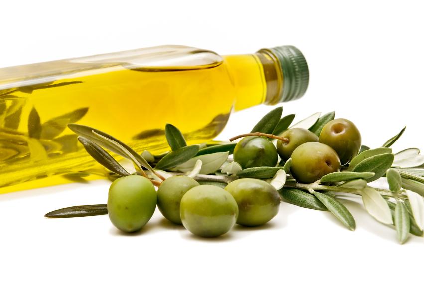 Roseville Family Chiropractor Olive Oil.jpg