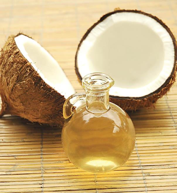 Roseville Family Chiropractor Coconut Oil.jpg