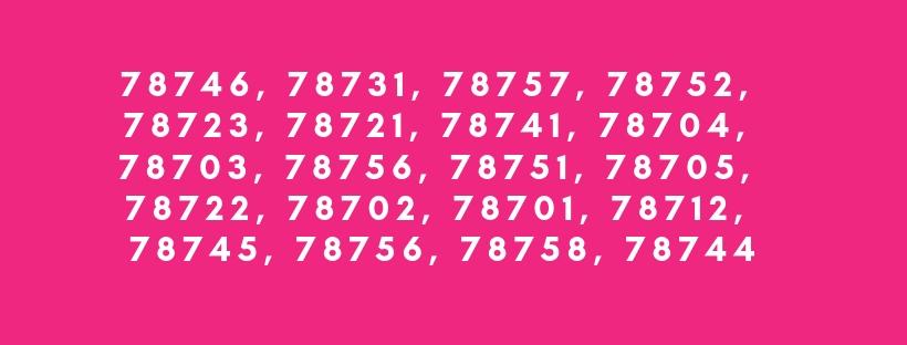 78746, 78731, 78757, 78752, 78723, 78721, 78741, 78704, 78703, 78756, 78751, 78705, 78722, 78702, 78701, 78712, 78745, 78756, 78758, 78744.jpg