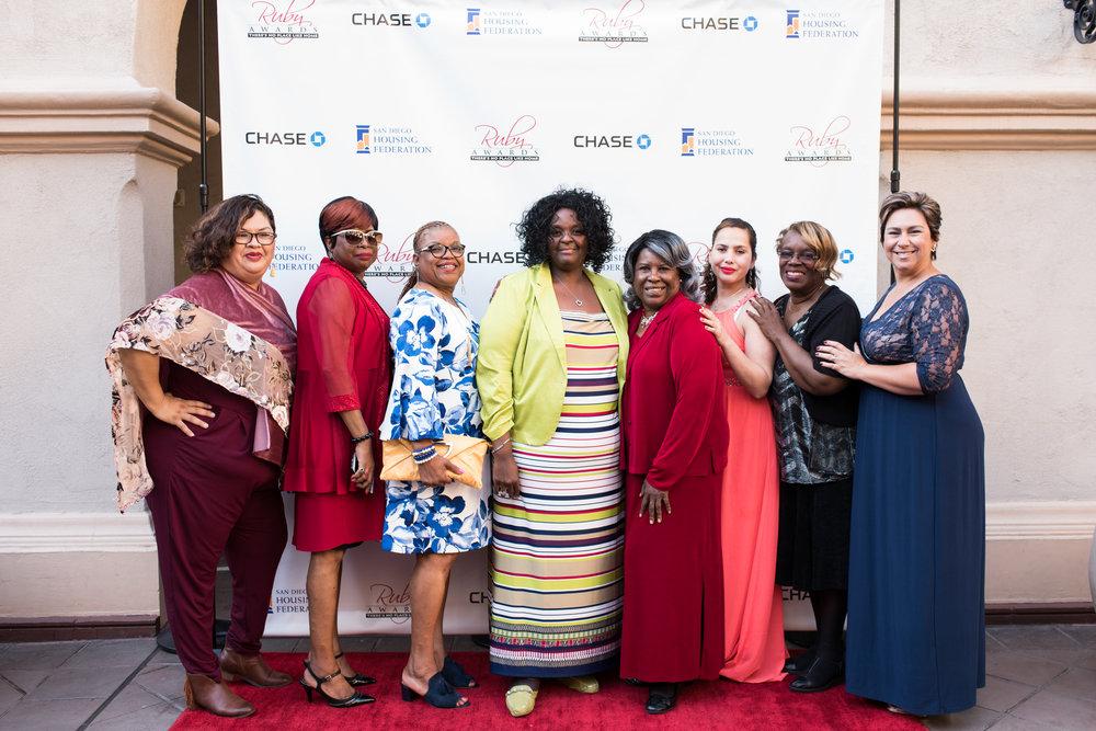 RUN Residents at Ruby Awards 2018