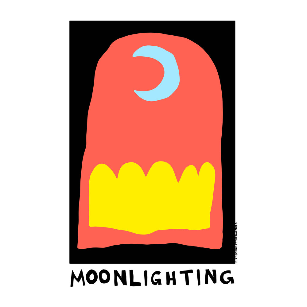Moonlighting   2017