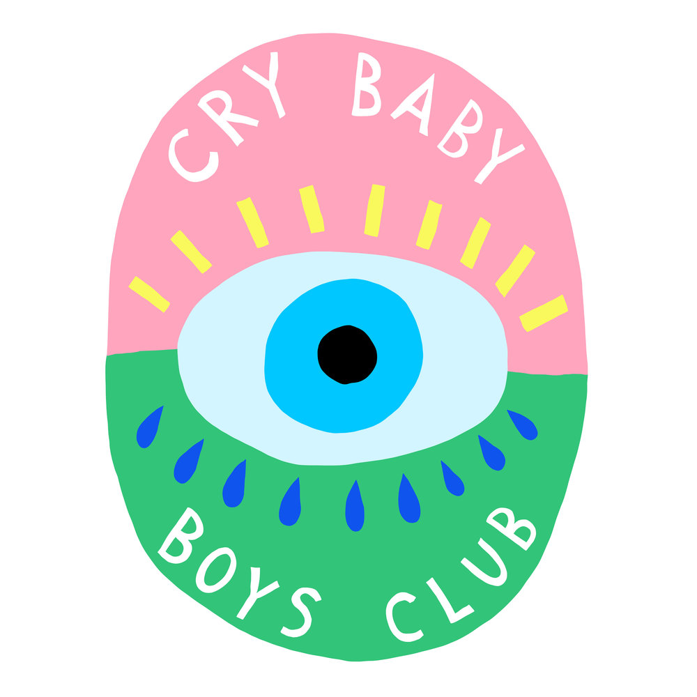 Cry Baby   2018