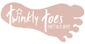 Twinkly Toes Photography