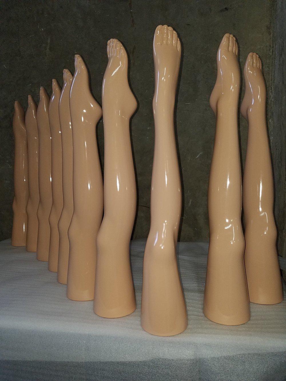 Leg Forms