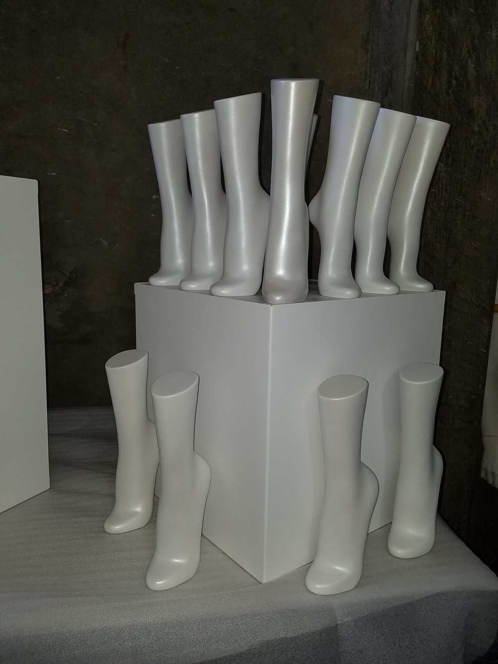 Sock Forms