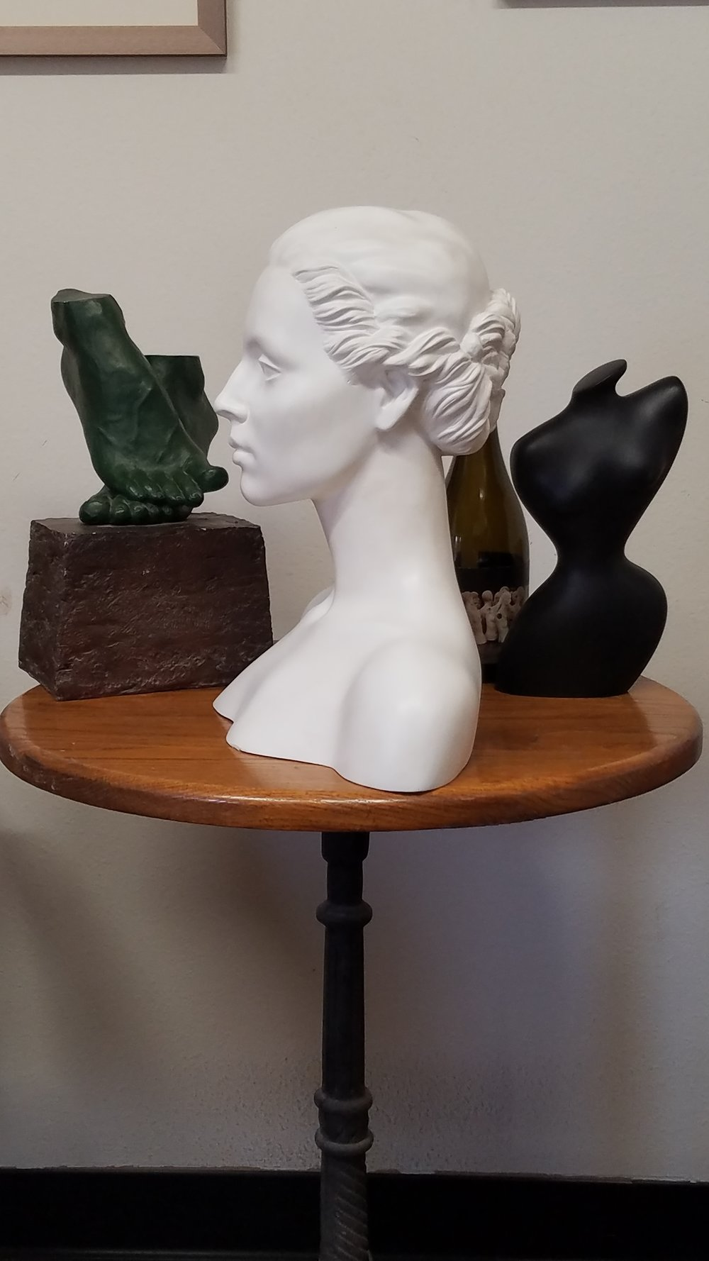 Diana Head Form Profile