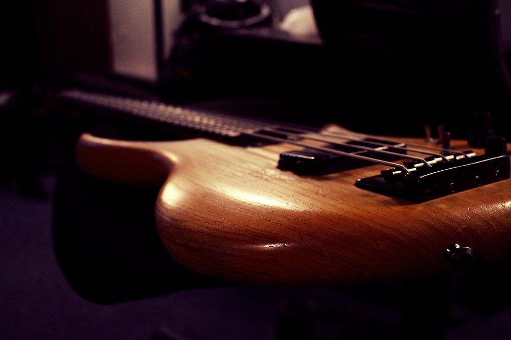 Bass_Lessons_Aram_Bedrosian_Burlington_Music_Dojo