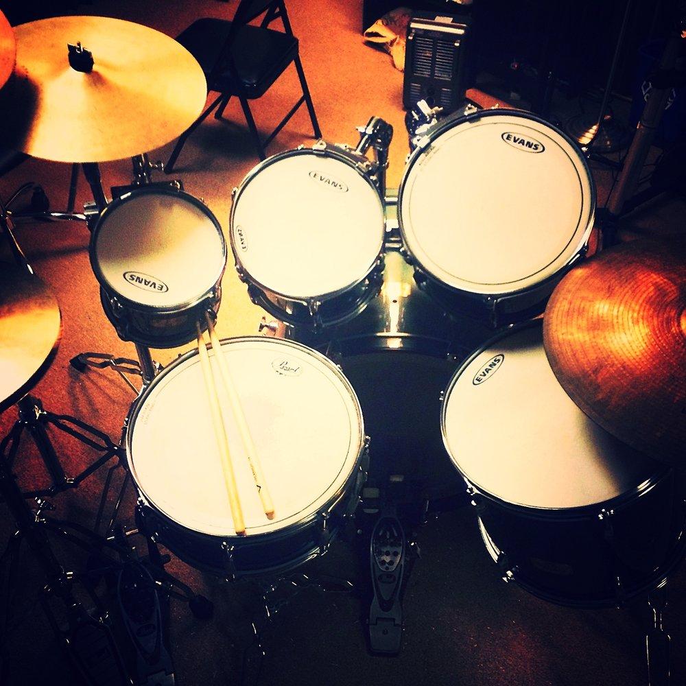 Drum_Lessons_Glen_Wallace_Burlington_Music_Dojo