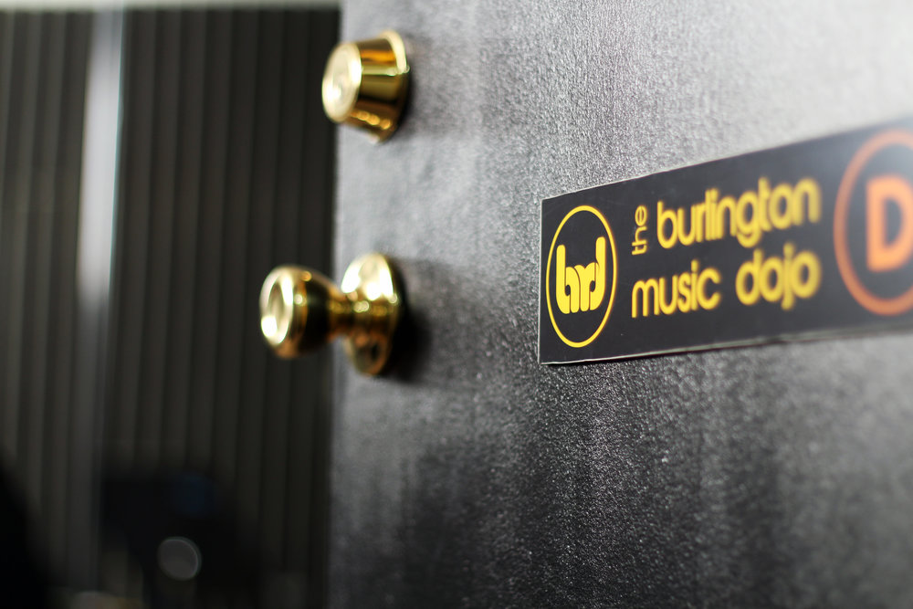 Music Lessons - the Burlington Music Dojo
