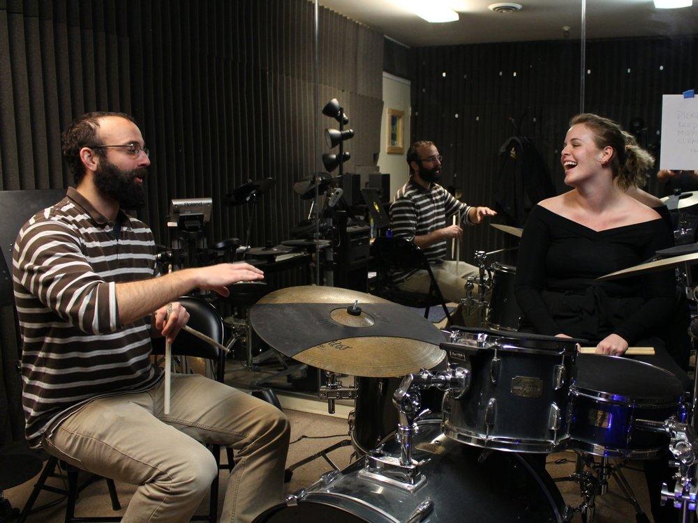 Drum+Lessons+-+Glen+Wallace