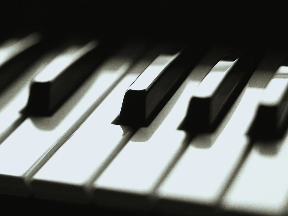 Piano Lessons - Veronica Bangs