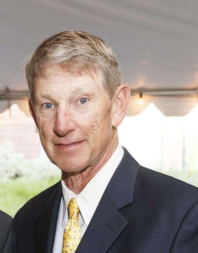 Stephen Meeker, Chair