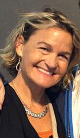 Mary Toney Dowden