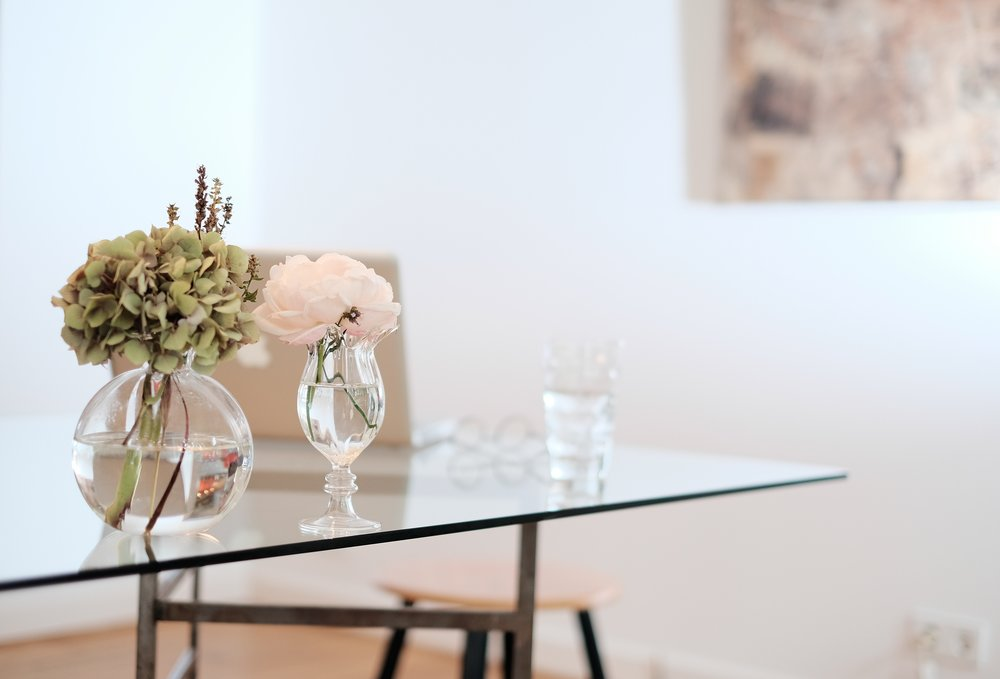 For Small Home Based Businesses, we help create the right workspace for you.One that's dedicated to helping you make the most out of your time, and get the most out of your business day. -