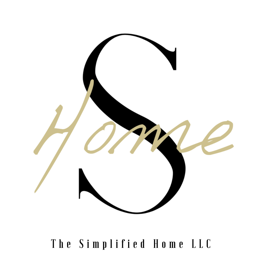 The Simplified Home