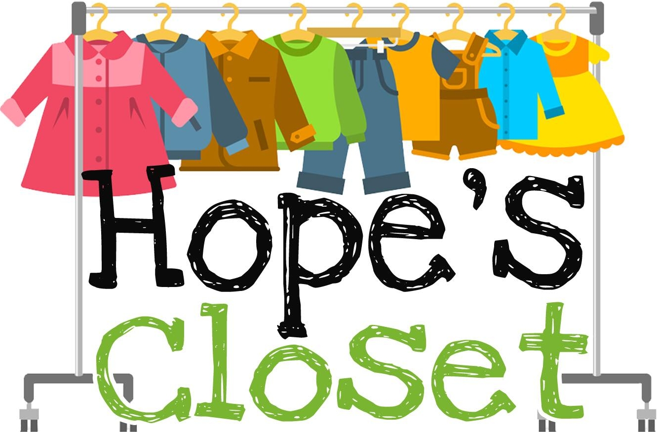Hope's Closet Kentucky