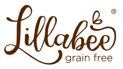Lillabee Grain Free Snacks