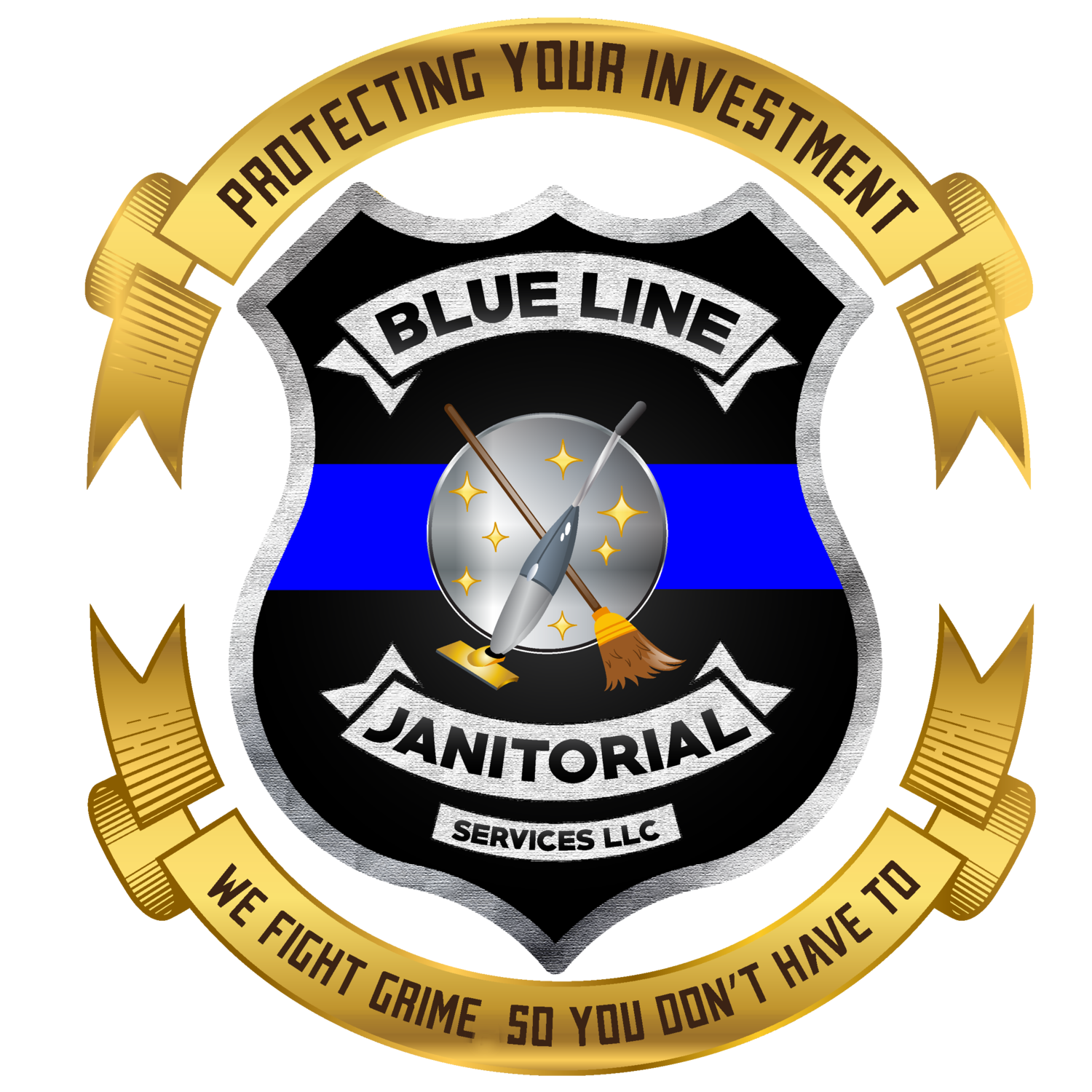 Blue Line Janitorial Services LLC