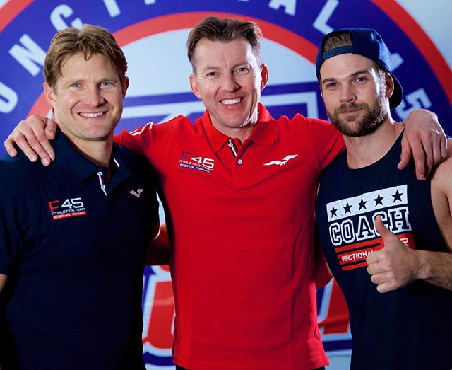 Excited to share that we are going to be opening an @f45_training gym very soon in Mumbai. We have an amazing team and can't wait to train with you guys. Stay tuned for more details in the coming weeks.