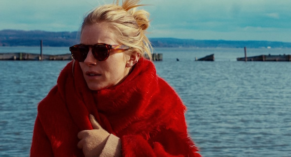 COURTESY OF THE VENICE FILM FESTIVAL  Sienna Miller in a still from James Toback's 'The Private Life of a Modern Woman'