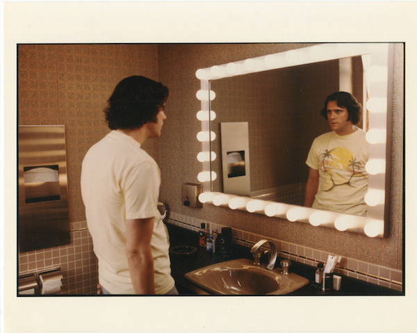 PHOTO BY FRANCOIS DUHAMEL  A still of Jim Carrey in 'Man on the Moon' from Chris Smith's documentary 'Jim & Andy: The Great Beyond'