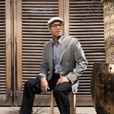 Filmmaker Ali Soozandeh