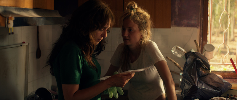 Valeria Golino and Alba Rohrwacher in Laura Bispuri's 'Daughter of Mine'  © Vivo film / Colorado Film / Match Factory Productions / Bord Cadre Films